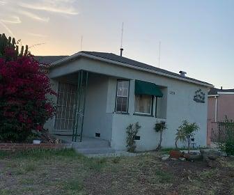 2111 N. Hicks Ave, Alhambra, CA
