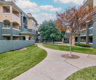 St. Laurent Apartment Homes, Danny Jones Middle School, Mansfield, TX