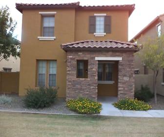 5339 W Chisum Trail, 85083, AZ