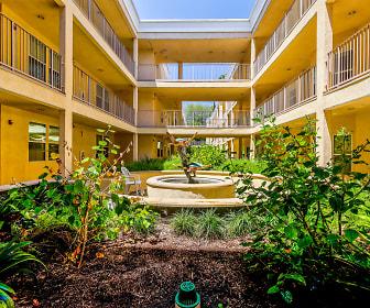 Haleakala Luxury Apartment Homes, Chandler Learning Academy, Van Nuys, CA