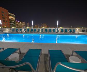 Pool, Channel Club