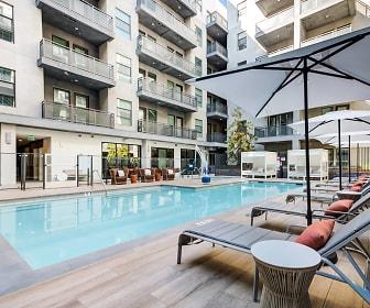 Vert Apartments, 91303, CA