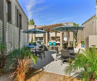 Olive East, Global Academy, Gilbert, AZ