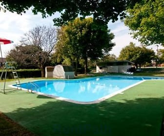 Pool, Greenview Gardens