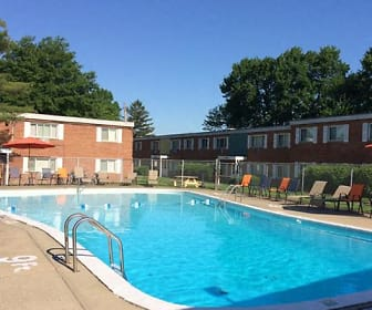 Holland Gardens Apartments, 44142, OH
