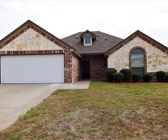 1214 Shelby Drive, Seagoville, TX