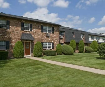 Southgate Commons, Perkasie, PA
