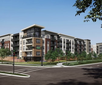 Elevate Apartments, Sun Prairie, WI