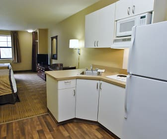 Furnished Studio - Jacksonville - Riverwalk - Convention Center, Jacksonville, FL