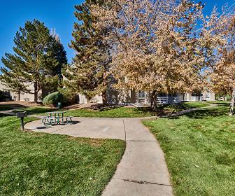 Cherry Creek Greens, Hampden, Denver, CO