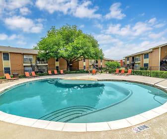 Trinity Oaks, Country Day Meadows, Benbrook, TX