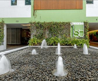 Brickell 1st Apartments, Praxis Institute, FL