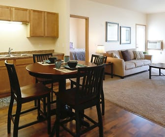 Amber Pointe Apartments, Fargo, ND