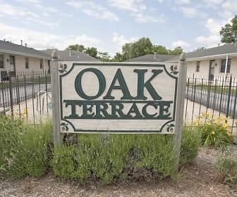 Community Signage, Greystone Properties