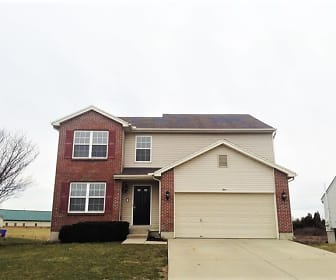 841 Greengate Drive, Warren County, OH