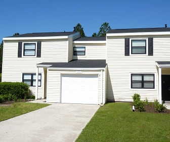 Saddle Brook Landings, Baldwin, FL