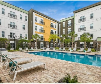 Lofts at Eden, Orange City, FL
