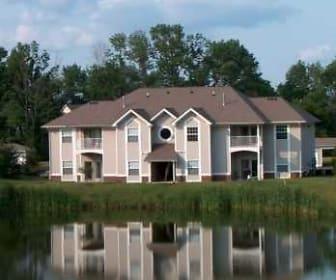 Avon Creek Apartments, Maple Elementary School, Avon, IN