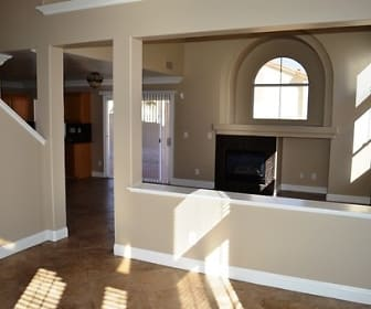 Living Room, 4410 WILD HONEY CT
