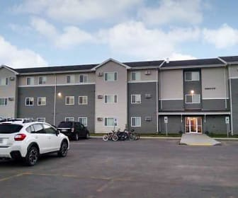 Lignite Apartments, Bowbells, ND