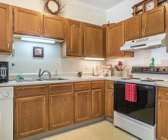 Wyndham Heights Apartments, Ames, IA