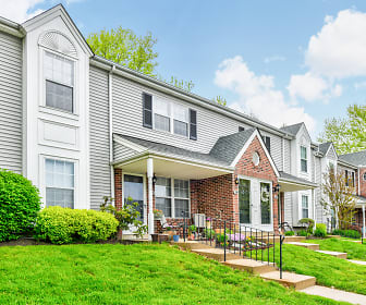 Westridge Gardens Luxury Rental Apartments, Phoenixville, PA