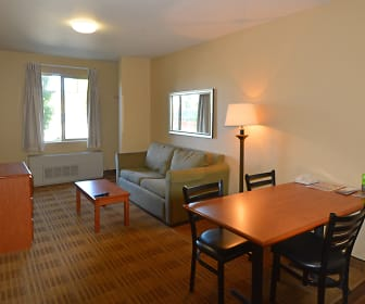Furnished Studio - Anchorage - Midtown, University of Alaska Anchorage, AK