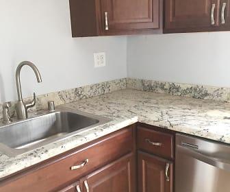 Kitchen, 1541 4Th Street Apt 2