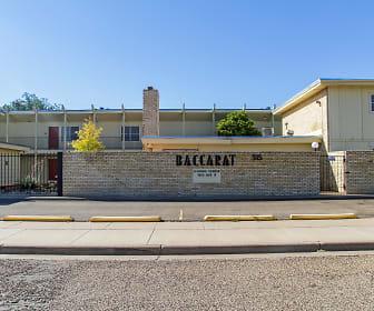 Baccarat, North Overton, Lubbock, TX