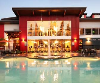 Pool, Avalon Alderwood