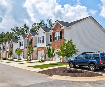 The Cottages at Grovetown Crossing, Wrens, GA