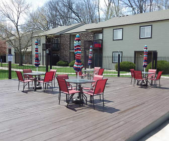 Orchard Ridge Apartments, North Manchester, IN