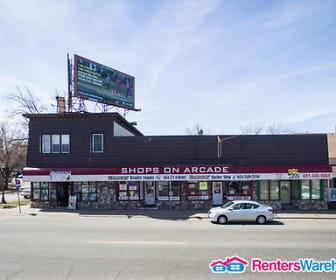 1081 Arcade St Apt 3, Hazelwood, Maplewood, MN