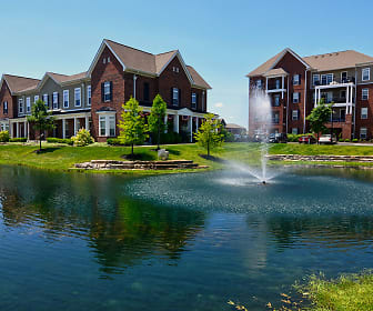 Strathmoor, Hilliard, OH