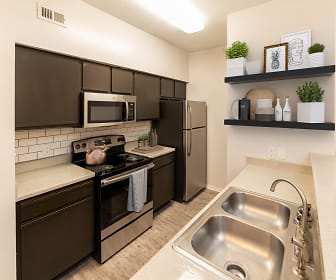 Kitchen, The Park At Spring Creek