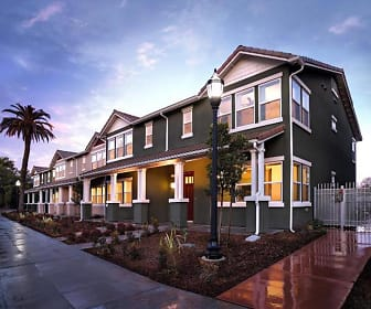 330 N. Van Ness Cottages, Chinatown, Fresno, CA