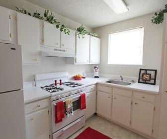Interior-Kitchen, Margate on Cone