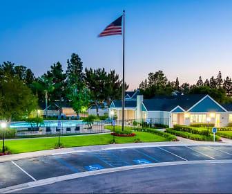 Victoria Woods, Fontana, CA