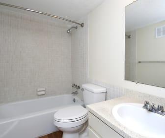 Bathroom, Windsor Arms
