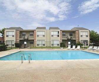 Westcliff Apartments, Portland, TX