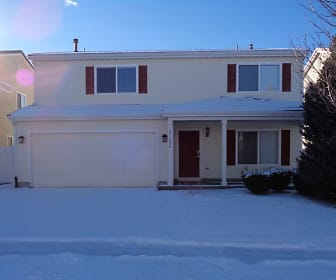 21626 E 53Rd Place, Northeast Denver, Denver, CO