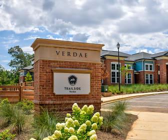 Trailside Verdae, East North Street Academy, Greenville, SC