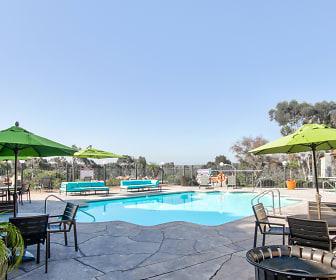 Pool, Santa Fe Ranch Apartment Homes