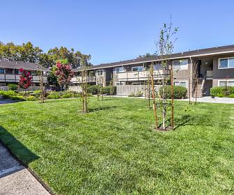 Latham Square Apartments, Los Altos, CA