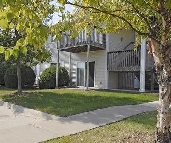 Park Place, Eisenhower Elementary School, Davenport, IA