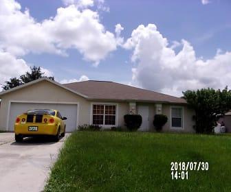 8173 Wawana Road, North Port, FL