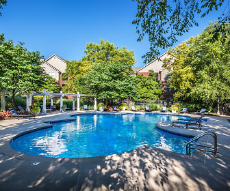 River Ridge At Keystone Apartments, North Side, Indianapolis, IN