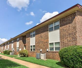 Casady Apartments, 73120, OK