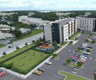 The Addison, Samoset, FL