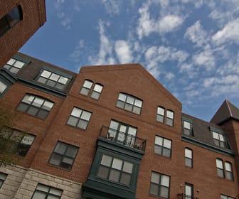 Brewers Yard Apartments, Logan Elm, OH